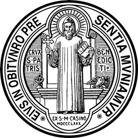st_benedict_medal