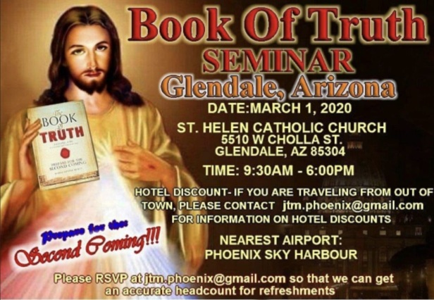 Glendale Arizona Seminar
